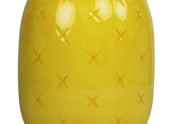 Pineapple Planter Yellow & Green medium