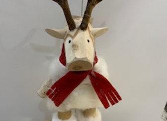 Woodland Reindeer