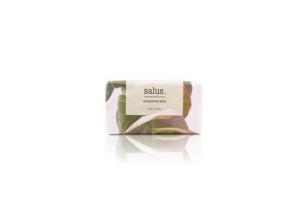Salus - Eucalyptus Soap