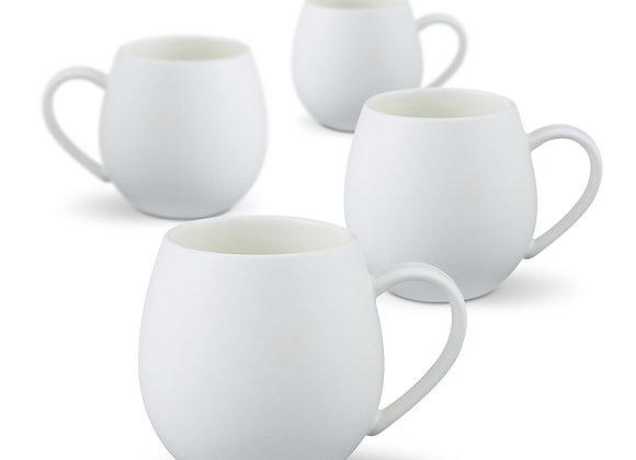 Robert Gordon - Hug Me Mug Set 4 - Matte White