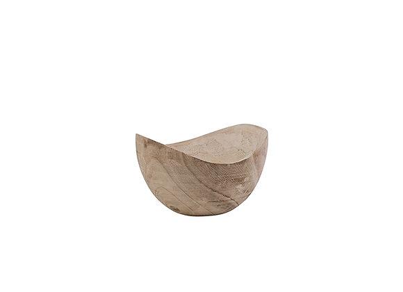 Palownia Wood Bowl small