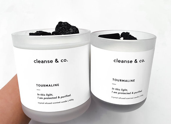 cleanse & co -Tourmaline