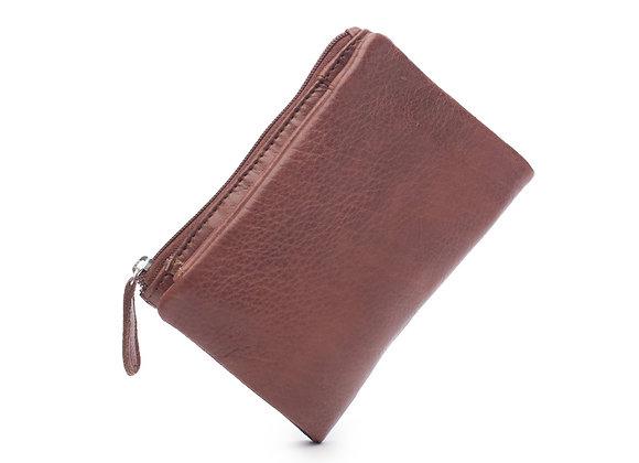 Dusky Robin Leather - Dusky Purse BROWN