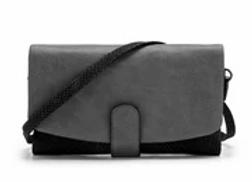 Black Caviar Wallet - Frankie Black