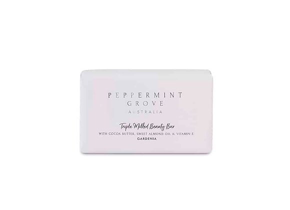 Peppermint Grove - Gardenia Beauty Bar 200g