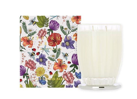 Peppermint Grove - The Garden Party Large Candle 350g