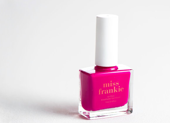 Miss Frankie - Crushing on you