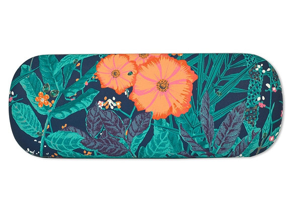 Glasses Case -Tropical Hybiscus
