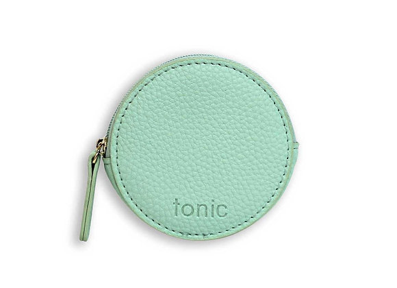 Tonic - POP Coin Purse - Mint