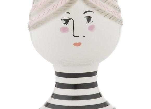 Pixie Face Vase/Planter