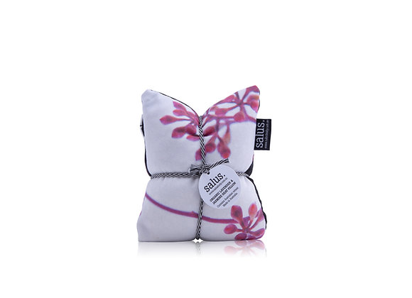 Salus - Mint Botanical Lavender  Jasmine Heat Pillow
