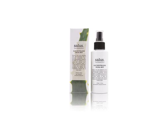 Salus - Aloe Revitalising Facial Mist