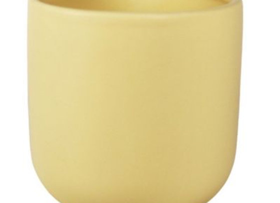 Mynx Planter Yellow Small 13cm