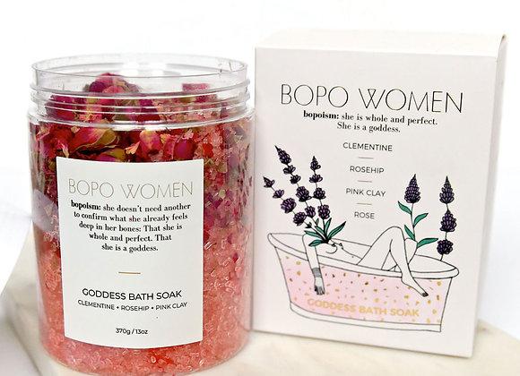 Bopo Women - Goddess Bath Soak