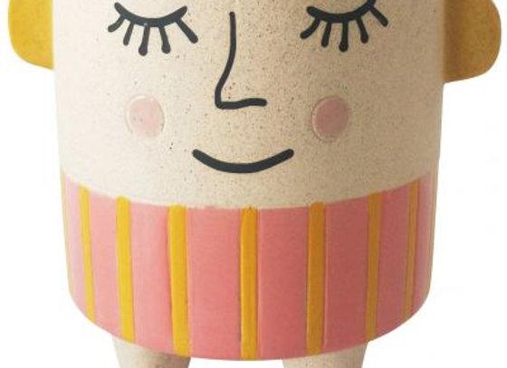 Lolita Planter Pink