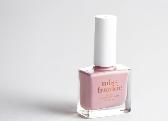 Miss Frankie - Swipe Right
