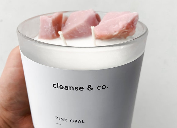 cleanse & co - Pink Opal