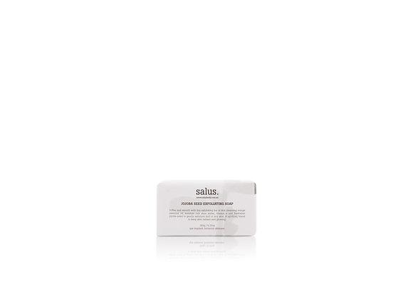 Salus - Jojoba Seed Exfoliating Soap