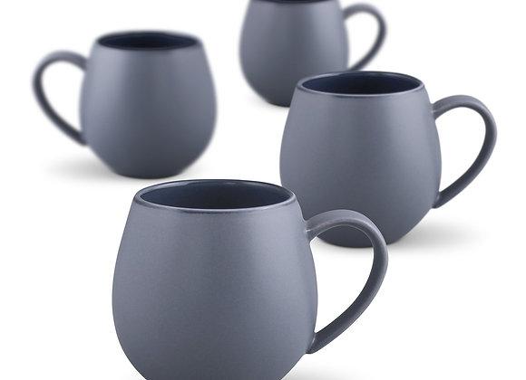 Robert Gordon - Hug Me Mug Set 4 - Matte Grey