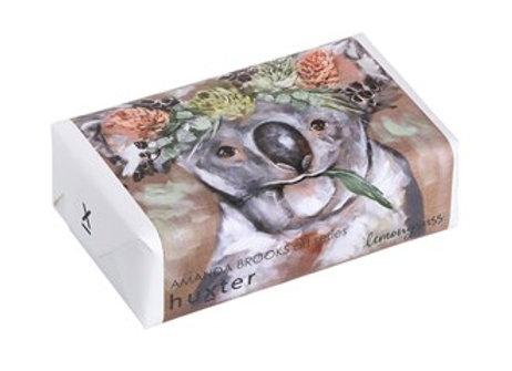 Huxter Wrapped Soap - Rainmaker Koala