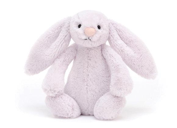 Jellycat Bashful Bunny Small -Lavender