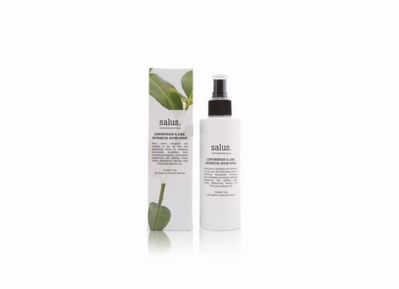 Lemongrass & Lime Botanical Room Spray