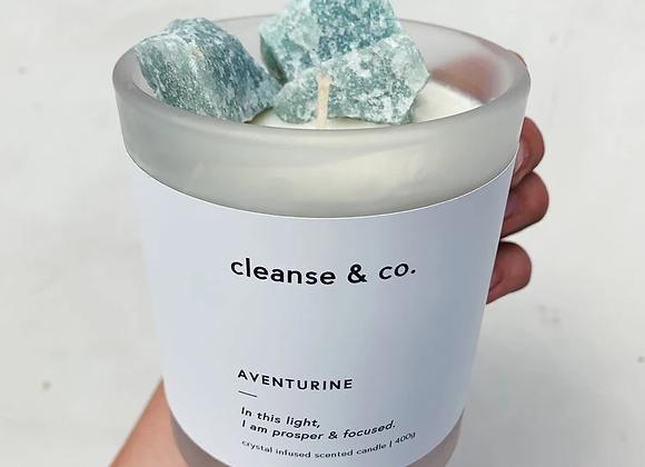 cleanse & co - Aventurine