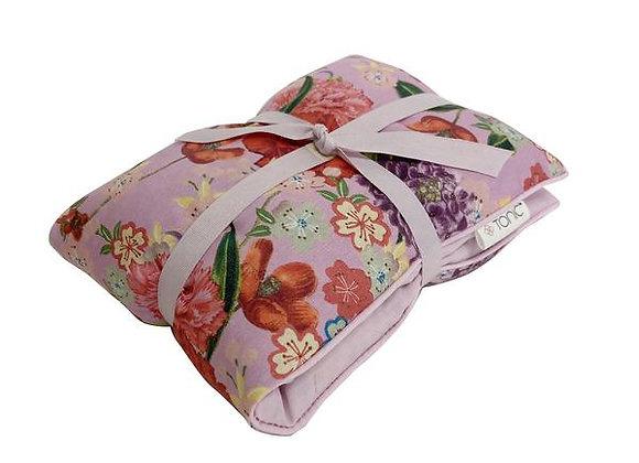 Heat Pillow Romantic Garden