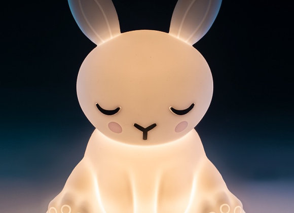Soft Touch Sensitive Silicone LED Light - Bunny