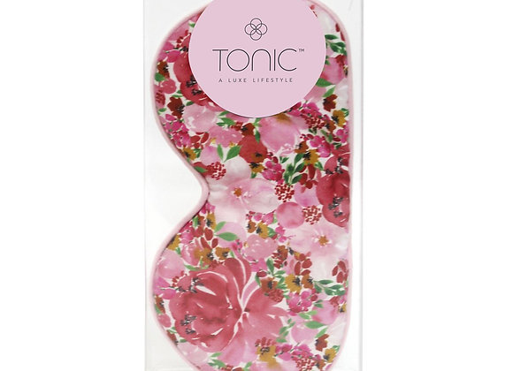 Tonic - Eye Mask Flourish Pinks