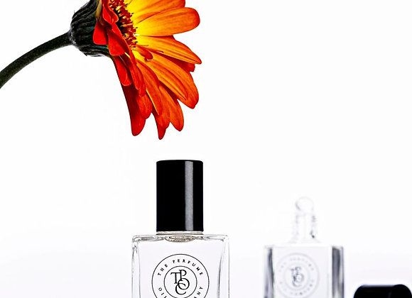 The Perfume Oil Co - Raven Fragrance - Inspired by Narciso Rodriguez