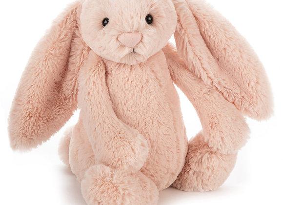Jellycat Bashful Bunny Medium -  Blush