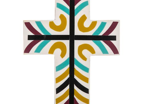 Resin Cross Multi