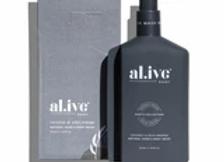 al.ive - Hand & Body Wash -Coconut & Wild Orange