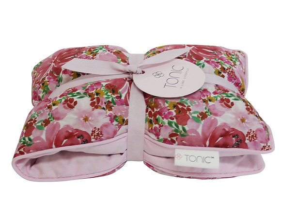 Tonic - Heat Pillow Flourish Pinks