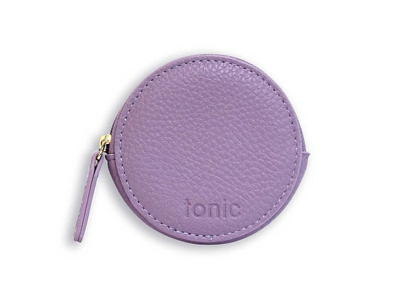 Tonic - POP Coin Purse - Lilac