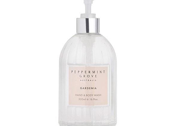 Gardenia Hand & Body Wash 500ml
