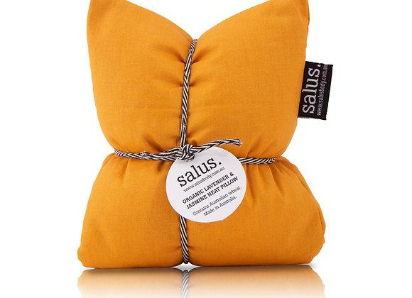 Salus - Turmeric Lavender & Jasmine Heat Pillow