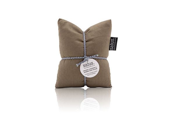 Salus - Olive Heat Pillow Lavender & Jasmine