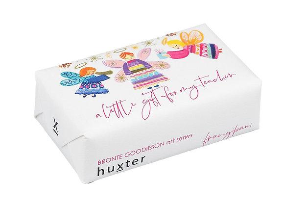 Huxter Soap - A Little Gift For My Teacher - Angel
