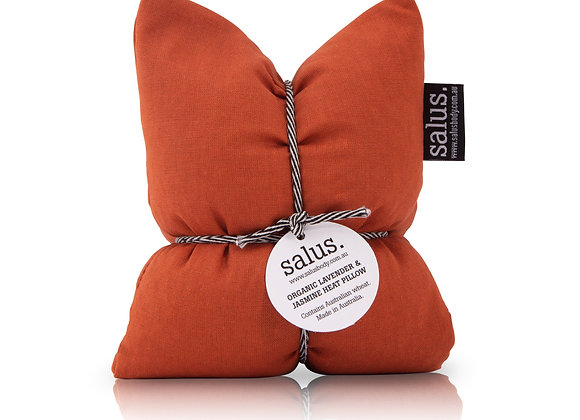 Salus - Terracotta Lavender & Jasmine Heat Pillow