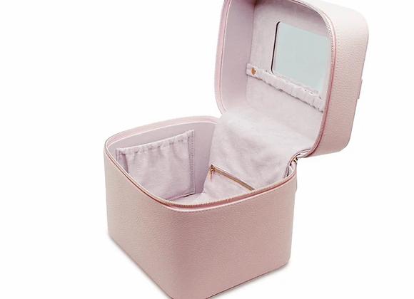 Luxe Vanity Case - Blush