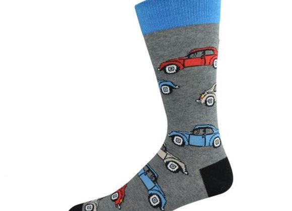 Bamboozld Men's Sock -VDub