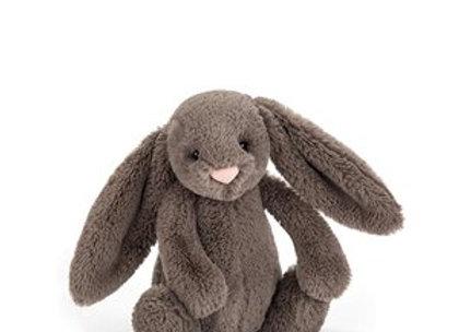 Jellycat Bashful Bunny Medium - Truffle