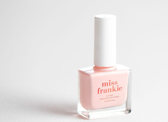Miss Frankie - Secret Soiree