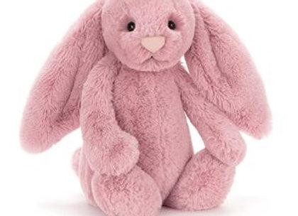 Jellycat Bashful Bunny Medium -Tulip