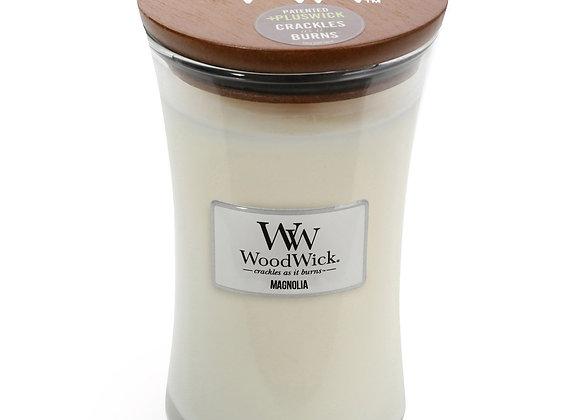 Woodwick Candle Magnolia - Large