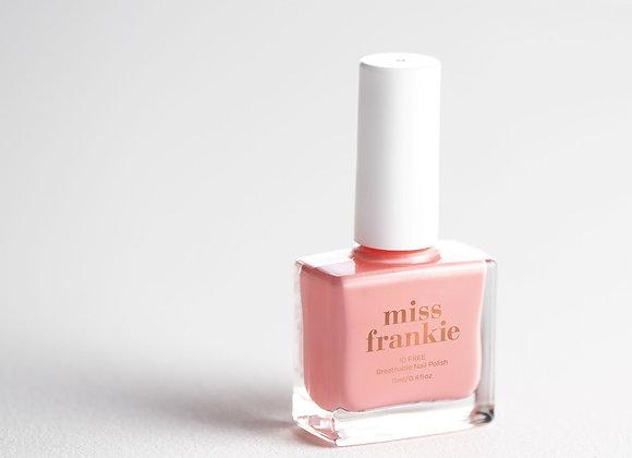Miss Frankie - On Vacay
