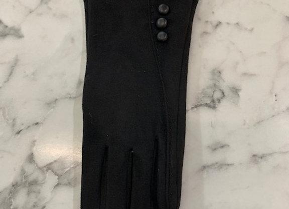 Glove - Black