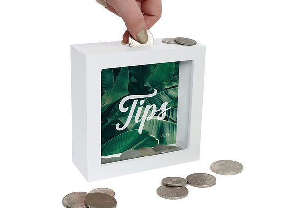 Tips Mini Change Box